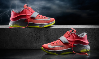 "Nike KD7 ""35,000 Degrees"""