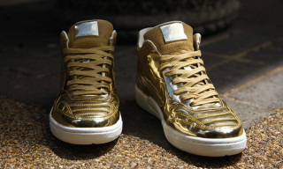 "Nike Tiempo '94 Mid SP ""Metallic Gold"""