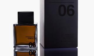 Odin Summer 2014 Fragrances