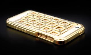 Pierre Hardy x Case Scenario Blitz Tech Edition iPhone 5/5s Case