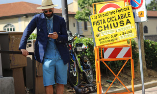 Pitti Uomo 86 Street Style Report – Part 4