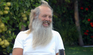 Watch Rick Rubin's Full Interview with BBC Radio 1's Zane Lowe