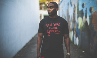 "RISE Summer 2014 ""New York is for Lovers"" Capsule Collection"