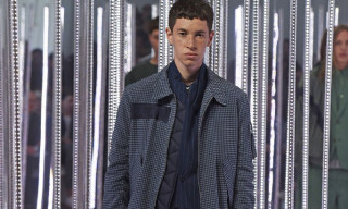Sacai Spring/Summer 2015 Collection