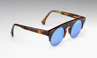 Shanghai Tang x AM Eyewear Summer 2014 Sunglasses Collection