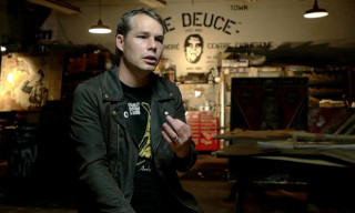 Watch Shepard Fairey in 'Obey This Film' Documentary