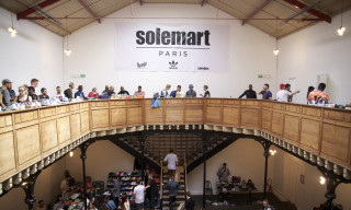 Solemart Paris Summer 2014 Recap