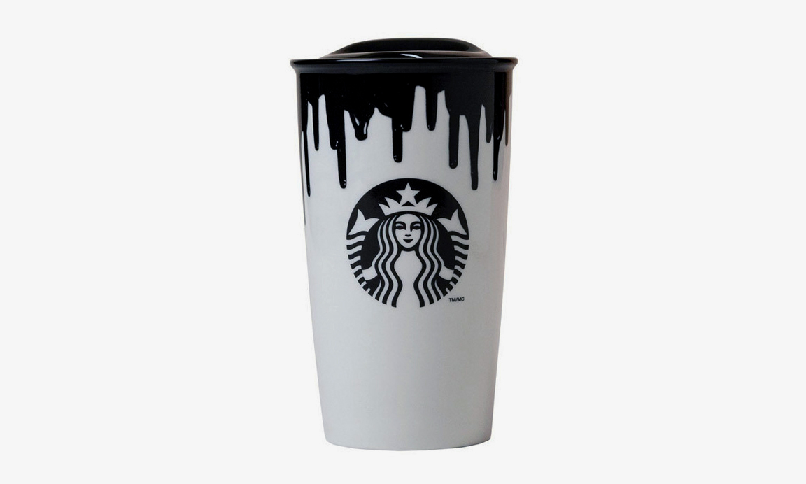 starbucks x band of outsiders limited edition ceramic