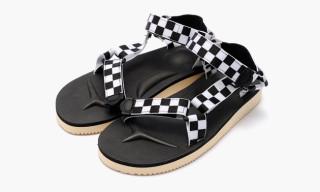 Suicoke x Bal Spring/Summer 2014 Sandals