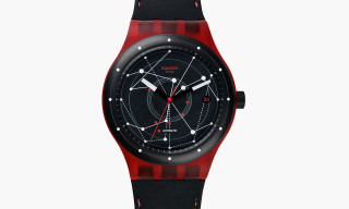 "Swatch Spring/Summer 2014 ""SISTEM51"" Collection"
