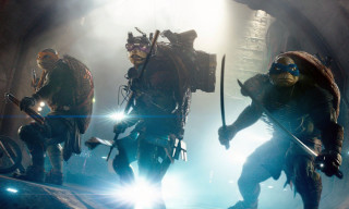 Watch the Third Official Trailer for 'Teenage Mutant Ninja Turtles' starring Megan Fox and Will Arnett