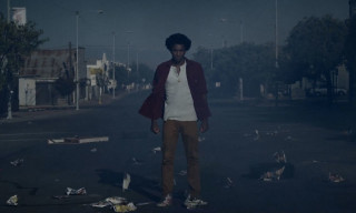 """Watch the Official Music Video for The Roots' """"Never"""""""