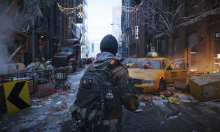 Watch the E3 Gameplay Trailer for 'Tom Clancy's The Division'