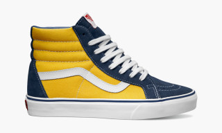 "Vans Classics Fall 2014 ""Golden Coast"" Collection"