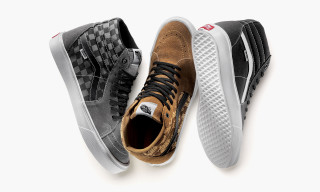 Vans LXVI Fall 2014 Classic Lites Collection