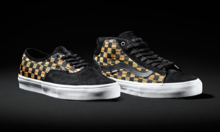 Vans Syndicate x Sean Cliver Capsule Collection