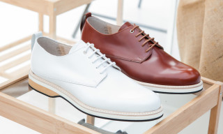A First Look at WANT Les Essentiels de la Vie Spring/Summer 2015 Footwear Collection