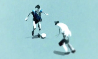 Watch Some of the Most Famous World Cup Goals Get Animated