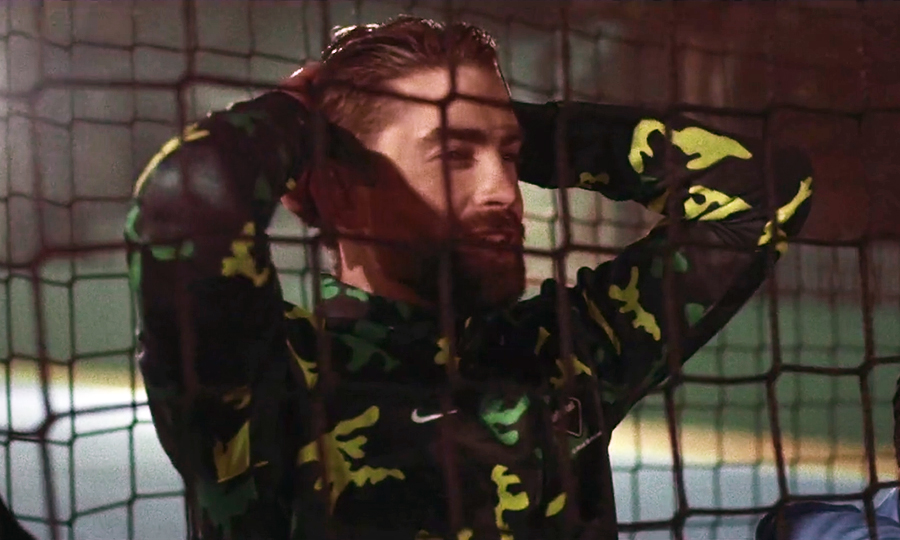 Watch St. Leonards FC Show Off the Nike F.C. Real Bristol Collection |  Highsnobiety