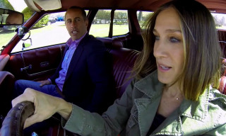 Watch the Season 4 Premiere of Jerry Seinfeld's 'Comedians in Cars Getting Coffee'