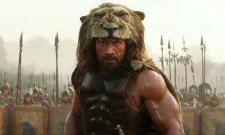 Watch the Second Official Trailer for 'Hercules' starring Dwayne Johnson