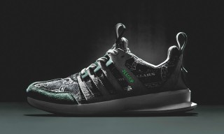 "Wish x adidas Originals​ SL Loop Runner ""Independent Currency"""