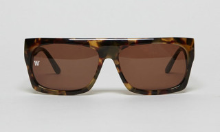 Wood Wood Summer 2014 Sunglasses