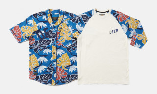 10.Deep x Studio One Summer 2014 Collection