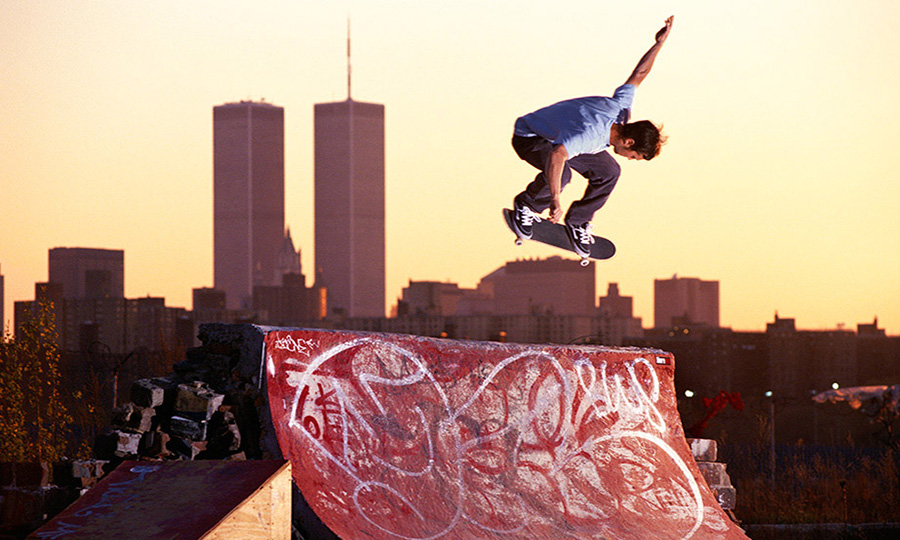 an introduction to the lifestyle of skateboarding a powerful sport At goflow, a happy life is an active life that's why we created a revolutionary new kind of social network: one that bonds together likeminded outdoor sports.