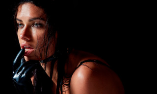 Behind the Scenes of the 2015 Pirelli Calendar