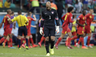 5 Things We Learned from the 2014 FIFA World Cup Round of 16