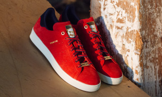 Primitive x adidas Skateboarding Stan Smith Vulc