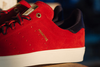 primitive x adidas stan smith