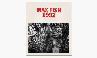 'Arkitip' Magazine Celebrates Legendary New York Bar Max Fish