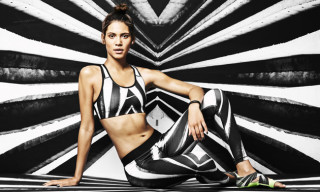 Nike Tight of the Moment by Flavio & Jayelle