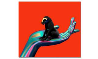 "Listen to SBTRKT's New Track ""New Dorp, New York"" feat. Ezra Koenig"