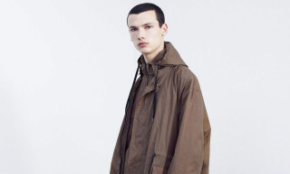 SILENT by Damir Doma Spring/Summer 2015 Lookbook