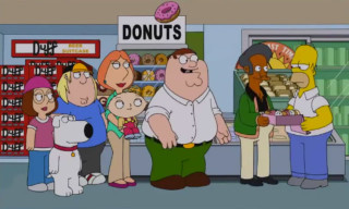 Watch The Simpsons & Family Guy Crossover Episode Trailer