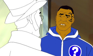 Watch the Trailer for Adult Swim's New Series 'Mike Tyson Mysteries'