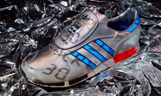 adidas Originals Micropacer 30th Anniversary Reissue