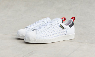 "adidas Originals ""Shield"" Pack"