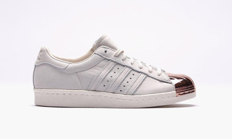 adidas stan smith white bronze