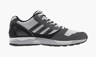 "adidas Originals ZX Flux 8000 ""Weave"" Pack"