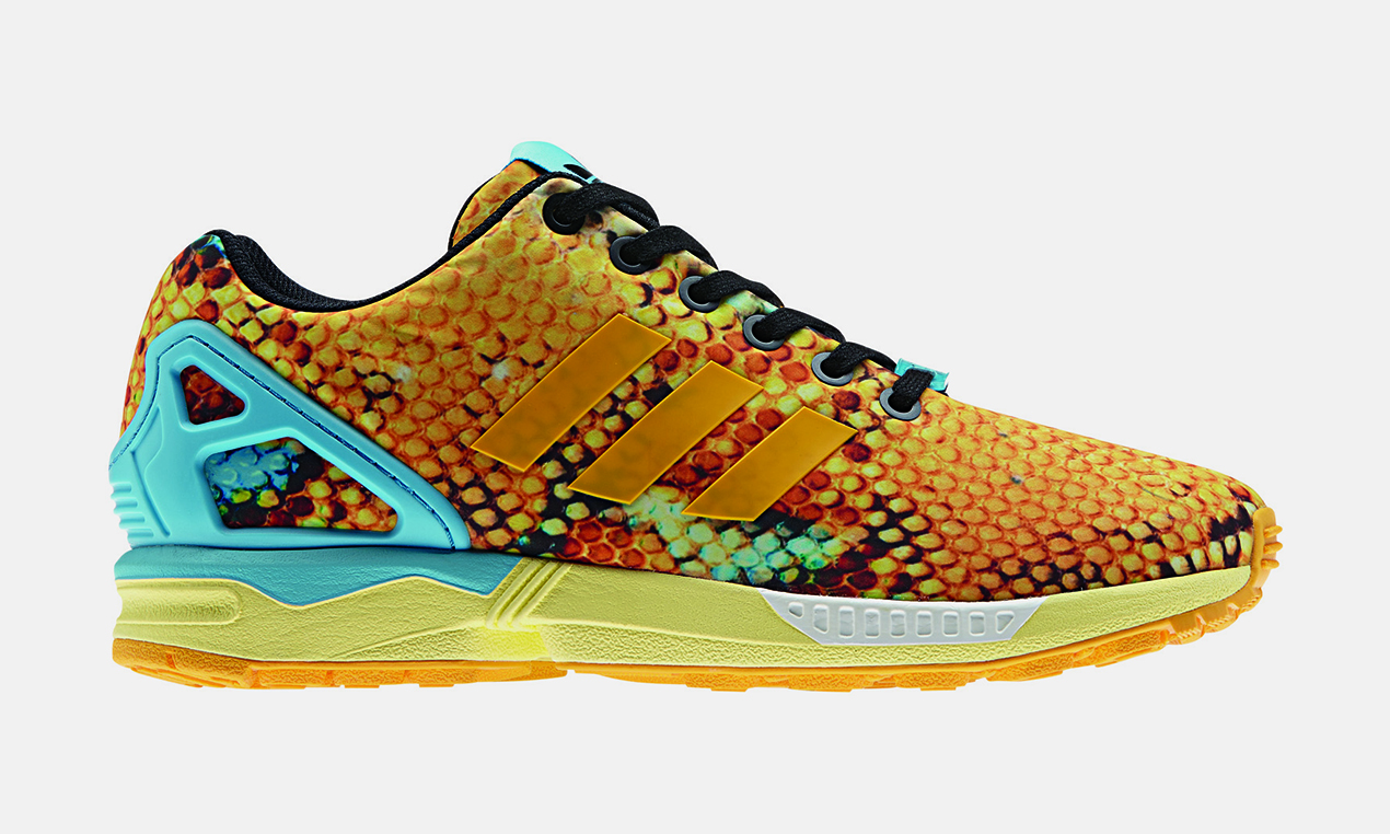 a6313ff8deb adidas Originals Fall Winter 2014 ZX Flux