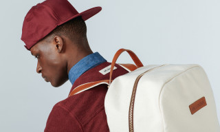 Aimé Leon Dore x Frank Clegg Bag Collection
