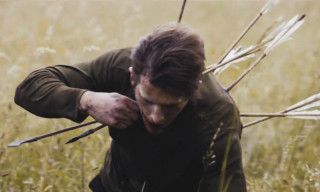 "Watch the Official Music Video for alt-J's ""Hunger of the Pine"" Directed by Nabil"