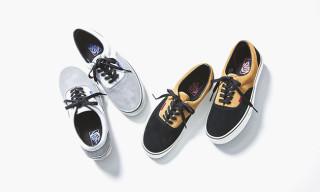 American Rag CIE x Vans Era Sneakers