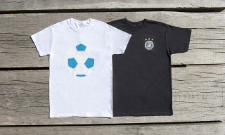 Beats by Dre x Pigalle & Beastin T-Shirt Collection
