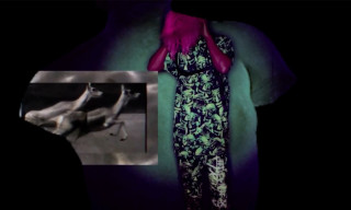 "Been Trill x KTZ ""The Deep Web"" Film by Nick Knight"