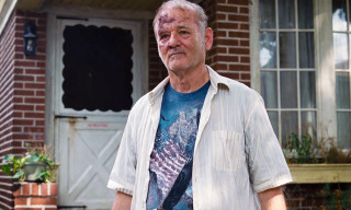 Watch the Official Trailer for Bill Murray's New Film 'St. Vincent'